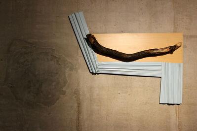 Silvana Lacarra, 'La amorfo ', 2016