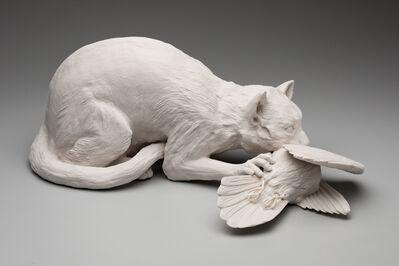 Kate MacDowell, 'Feral', 2019