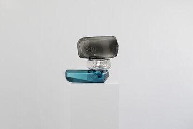 Arik Levy, 'MicroRockFormation Glass 46', 2020