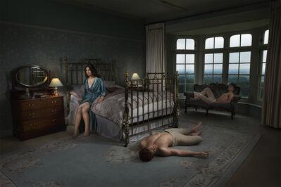 Gillian Hyland, 'Awakening', 2014