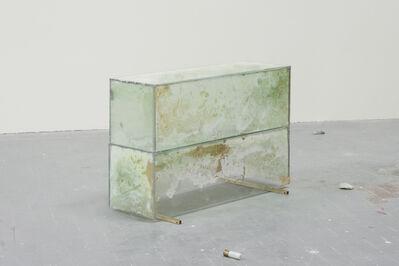 Davide Allieri, 'Untitled (Calcare)', 2020