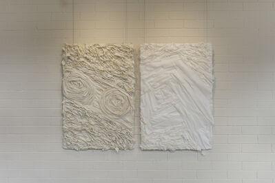 Lauren Ike, 'Efflorescence 1, Efflorescence 2', 2014