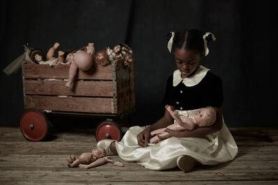 Mauricio Candela, 'Doll', 2016