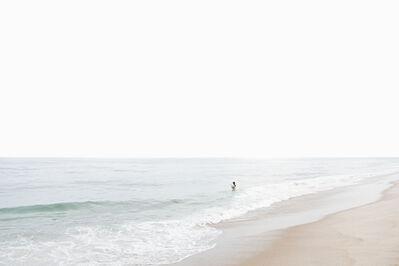 Juliette Charvet, 'Amagansett Beach', 2016