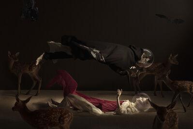 Floria Gonzalez, 'Entanglement ', 2017