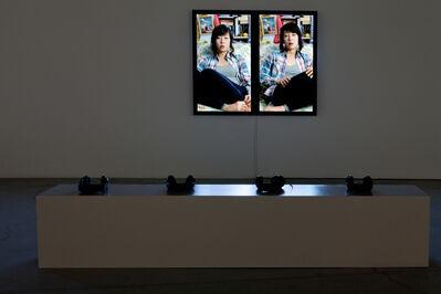 Candice Breitz, 'Factum Kang', 2009