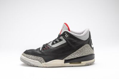 'Nike, Air Jordan III', 1988