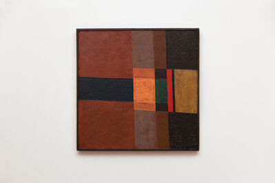 Roy Newell, 'Untitled', 1960