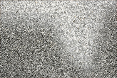 Chun Kwang Young, 'Aggregation (집합) S00-204', 2000