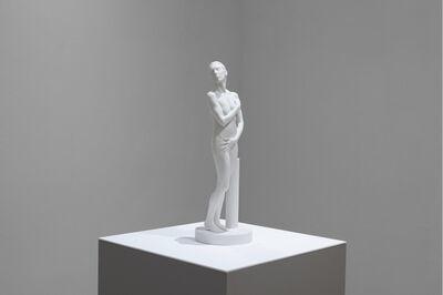 Susan Silas, 'Study for Aging Venus', 2017