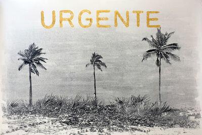 Délio Jasse, 'Sem Valor - Urgente', 2019