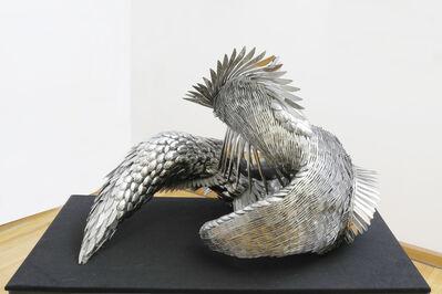 Sasha Meret, 'Cutting Edge Predator', 2018