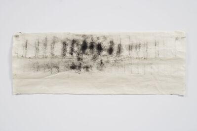Jason Moran, 'Run 4 Right Hand', 2016