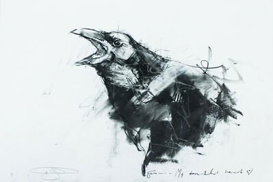 Guy Denning, 'My beautiful heart (scream)', ca. 2012