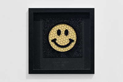 Chemical X, 'Smile High Club – Black', 2019