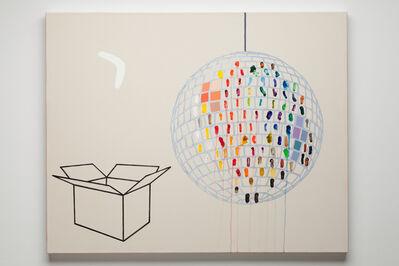 Timothy van Laar, 'All My Colors II', 2015