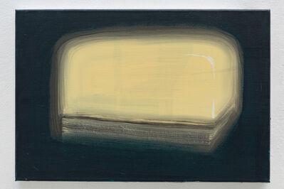 Andrei Roiter, 'Yellow Glow', 2020