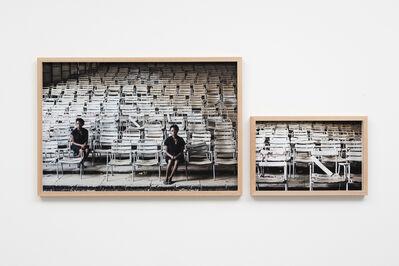 Mónica de Miranda, 'Plateau & Twins', 2017