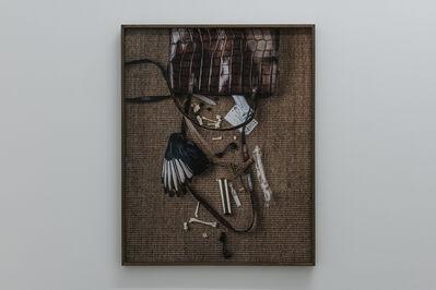 Maria Loboda, 'The Ngombo', 2016