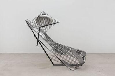 David Evison, 'Sternal 3', 2019