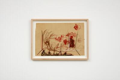 Uri Aran, 'Room', 2019
