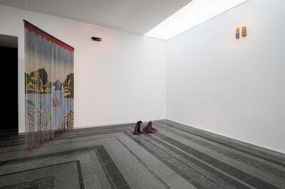 Alexandra Kadzevich, 'Installation view «The Way from Eye to Eye»', 2020