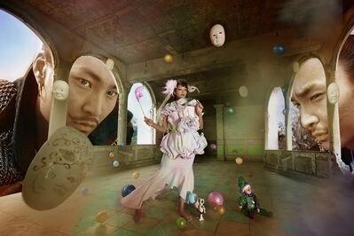 Maleonn, 'Déjà Vu No.11', 2005