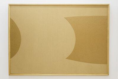 Alberto Burri, 'Multiplex 7', 1981