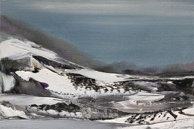 Moe Reinblatt, 'WINTER LANDSCAPE'