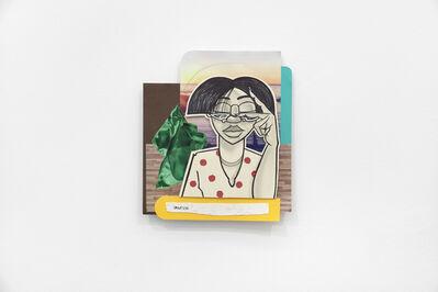 Dada Khanyisa, 'Vanessa', 2020