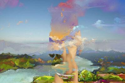 Leah Schrager, 'Once a Landscape', 2019