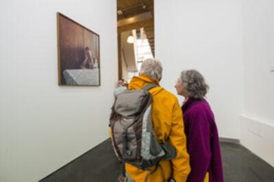 Sharon Lockhart, 'Installation image of Milena, Jarosław', 2013-2014
