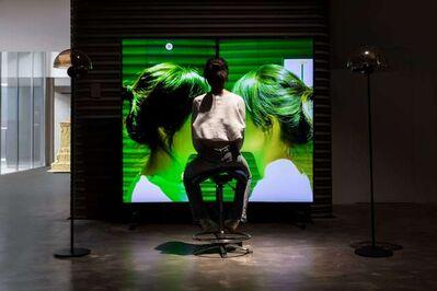 Chando Ao, 'Mirror-4', 2020