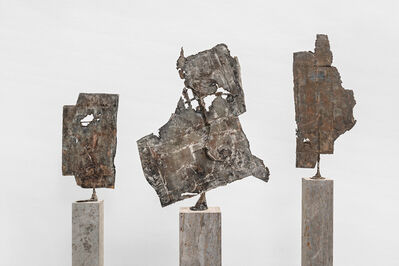 Anthony James, 'Morphic Fields  (seven)', 2014