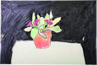 Eleanor Hubbard, 'Not So Still Life', 2015