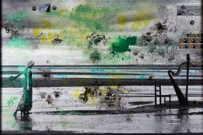 Raphael Mazzucco, 'Music', 2018