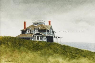 Doug Brega, 'Hubert Avenue Study', unknown