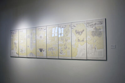 MAP Office, 'Hong Kong Is Land', 2014
