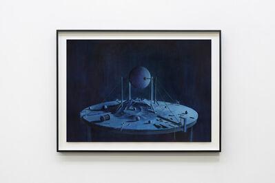 Levi van Veluw, 'Wedged sphere', 2020