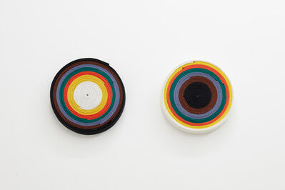 Jaime Pitarch, 'Work in Progress', 2017