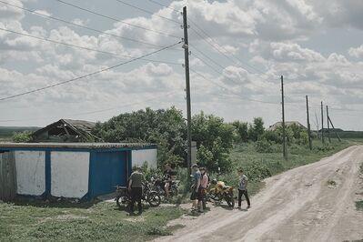 Roman Makhmutov, 'Andrianopol 195 '
