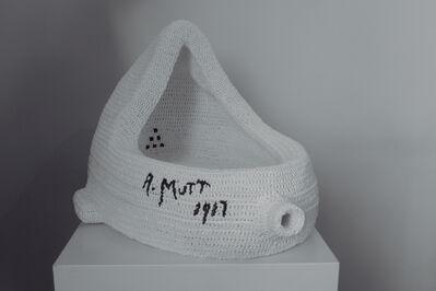 Darya von Berner, 'Fountain or Not', 2013