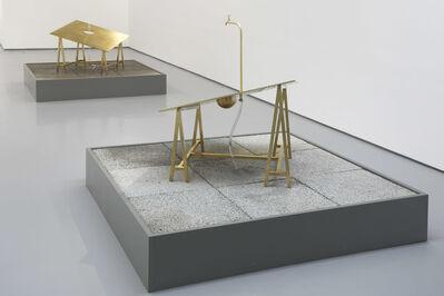 Francisco Tropa, 'Dânae', 2016