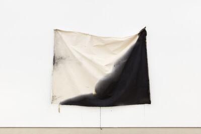 Alexandra Karakashian, 'At half-mast', 2017