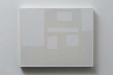 Bruno Baptistelli, 'Afirmações da Perda Serie', 2012
