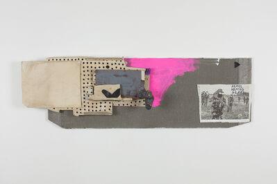 JJ PEET, 'Armies Arming Armies', 2016