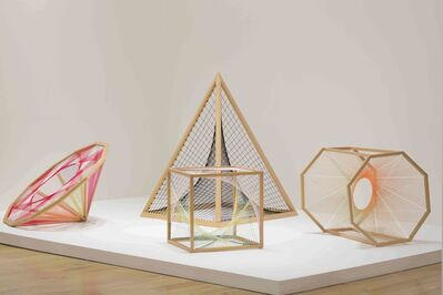 Nike Savvas, 'Liberty and Anarchy (installation view)', 2013