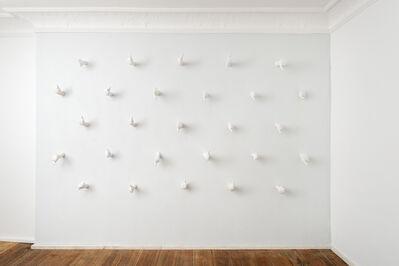 Jens Kloppmann, 'Verso Police', 2013