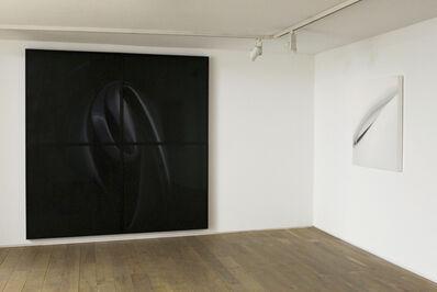 Alison Watt, 'Dark Light D, 2007-2009'
