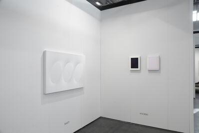 Turi Simeti, 'Turi Simeti @ Art Verona 2017', 2017
